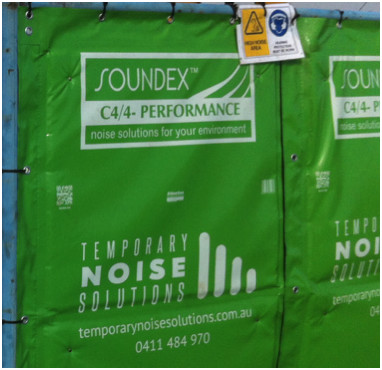 Pilewest case study - Temporary Noise Solutions